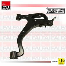 FAI WISHBONE LOWER LEFT SS7750 FITS LAND ROVER DISCOVERY III 2.7 3.0 4.0 4.4 5.0