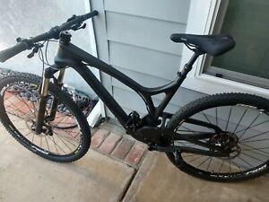 Evil The Following frame XL 2017 29 29er Mountain Bike. **Frame and shock only**