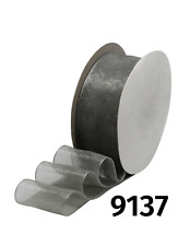 32m x 6//9//12//18//25//38mm Organzaband Chiffonband Schleife Dekoband Geschenkband
