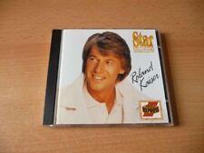CD Roland Kaiser - Viva L`Amor - Star Collection - 16 Songs - Kult