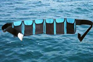 AKM - Scuba Diving Pocket Weight Belts
