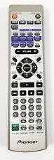 Original PIONEER AXD7354 Home Theater/DVD Remote Control
