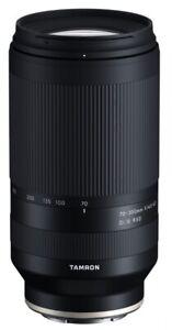 Tamron 70-300mm f4,5-6,3 Di III RXD E-Mount Tamron Objektive für Sony E-Mount