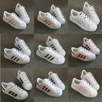 2016 WOMENS SHOES LADIES PUMPS TRAINERS FASHION SPORTS RUNNING CASUAL GYM SHOES