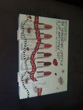 Smashbox 'Be Legendary' Mini Lipstick Set - 6 Lipsticks,1 Mattifier