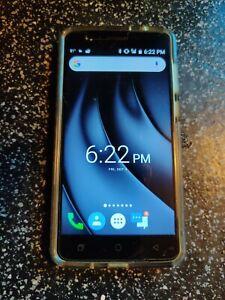 T-Mobile Revvlplus C3701a Smartphone 32gb Black