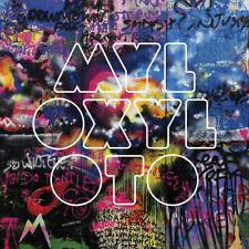 COLDPLAY Mylo Xyloto CD Album  - 5099908755322