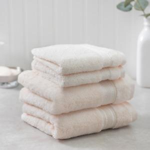 Charisma 100% Hygrocotton 4-piece Hand and Washcloth Towel Set