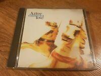 Aztec Camera : Love CD