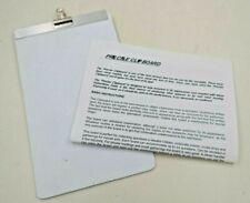 Precise Clipboard  - ein Requisit für Mentalisten, 15,5 cm x 25,5 cm