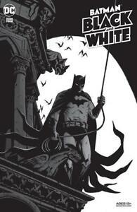 Batman Black and White #1-4 | Select A B C Covers | DC Comics NM 2021