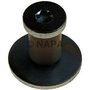 Door Lock Striker Pin-Base NAPA/SOLUTIONS-NOE 6755138