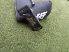 """SWEET NEW LEFT HANDED PXG 0211 CLYDESDALE  PUTTER  a 34"""" BATLLE READY GOLF CLUB"""