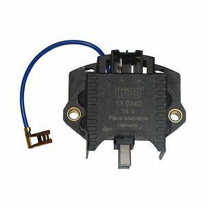HITACHI (130340) Lichtmaschinenregler, Spannungsregler für BMW CITROEN FIAT