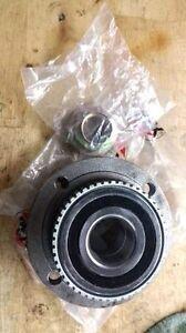 BMW E30 Front Wheel Bearing and Hub Assembly PEX 31211131297 325i 318i 325es 325