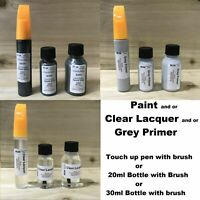 SPACE GREY A52 PAINT TOUCH UP PEN FOR BMW 1 2 3 4 5 6 7 8 SERIES X3 X4 X5 X6