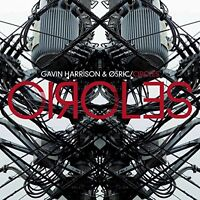 Gavin and O5ric Harrison - Circles [CD]