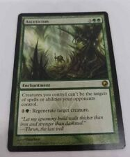 Asceticism Magic the Gathering Scars of Mirrodin MTG Rare NM Never Played