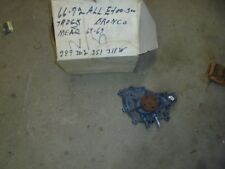 Ford 289 302 351 Water Pump NOS Rebuilt bronco  1968-1969 mustang