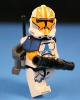LEGO® STAR WARS™ 75283 AHSOKA CLONE TROOPER Sergeant Custom Minifigure™ 100%LEGO
