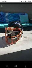 vicis football helmet S/M black