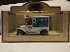 LLEDO LP06 509 1920 MODEL T FORD VAN - HEINZ OVEN BAKED BEANS