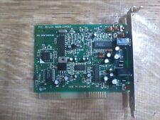 Reveal scheda ISA 8 bit Digital Tuner Card FM Radio Vintage RETRO PC IBM Vintage