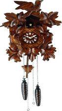 Hermle Villingen Cuckoo Clock 44000