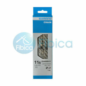 New Shimano 105 CN-HG601 11-speed Road Chain 116 link for 6800 105 5800