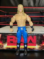 WWE EDGE JAKKS RUTHLESS AGGRESSION WRESTLING FIGURE MATTEL WWF WRESTLER TOY
