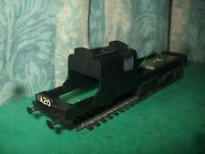 HORNBY CLASS 35 HYMEK LOCO CHASSIS ONLY - No.1