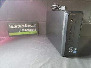 DELL VOSTRO 270s SFF, i3-3220 3.30 GHz, 4GB RAM, 500GB HDD, NO OS, WiFi - TESTED