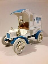 Ertl 1905 Ford Delivery Car Bank Ragbrai Xvii 1/25 Scale Diecast Stock No. 9108