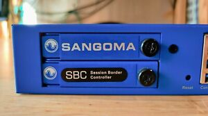 Sangoma NetBorder Carrier SBC with 2x 240GB SSD - Large Business 54% off Mfr