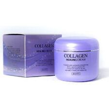 JIGOTT Collagen Stress Healing Moisture Cream 3.52Oz Moisturizer Nutrition