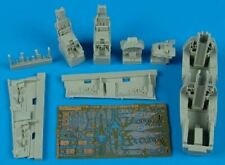 AIRES HOBBY 1/48 TF104 COCKPIT SET FOR HSG (D) | 4341