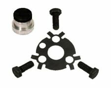 Moroso Cam Stop Button and Retaining Plate for SBC / 90 Degree V6 Chevy 60460