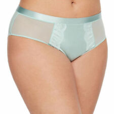 13fe1d6a6d06 Nylon Green Panties for Women for sale | eBay