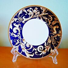 WEDGWOOD CORNUCOPIA Accent Imperial Flat Cup saucer only