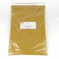 (7,25 EUR/kg) Sala Bio Kurkuma Pulver Curcuma gemahlen 1000 g 1 kg