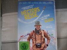Hectors Reisen - Oder Die Suche Nach Dem Glück - Simon Pegg - DVD