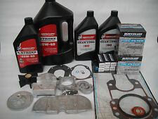 V6 MERCRUISER SERVICE KIT ALPHA 1 GEN 2 CARBY MERCURY