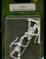 HARLEQUIN LR6019 RANGERS OF ITHILIEN COMMAND