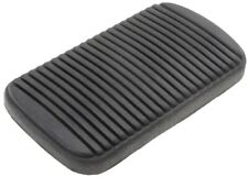 Brake Foot Pedal Pad Rubber Cover For FORD LINCOLN MERCURY OEM# E6DZ2457B