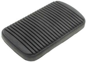 Brake Foot Pedal Pad Rubber Cover For FORD LINCOLN MERCURY OEM # E6DZ2457B