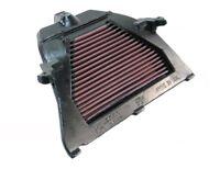 K&N air filter HA-6003 Honda CBR 600 RR 2003-2006