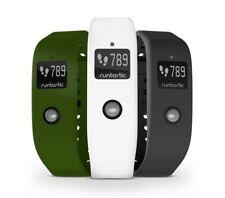 Runtastic ORBIT Armband Color Set 2 für Fitness-Tracker Uhr Aktivitäts-Tracker