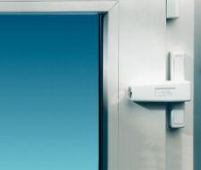 Burg Wächter Tür- und Fenstersicherung Winsafe W1 Weiss SB - Gleichschliessend -