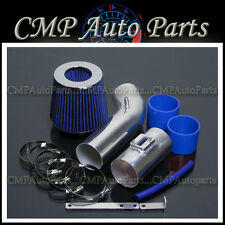 BLUE fit 2006-2008 INFINITI M35 3.5 3.5L V6 AIR INTAKE KIT INDUCTION SYSTEMS