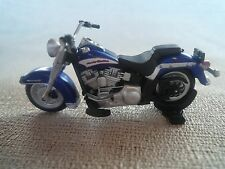 UCC Harley Davidson Heritage Softail 1/45 Scale Motorcycle Model 8